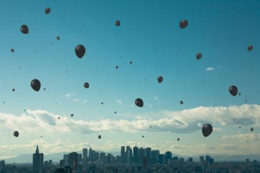 baloane de crize